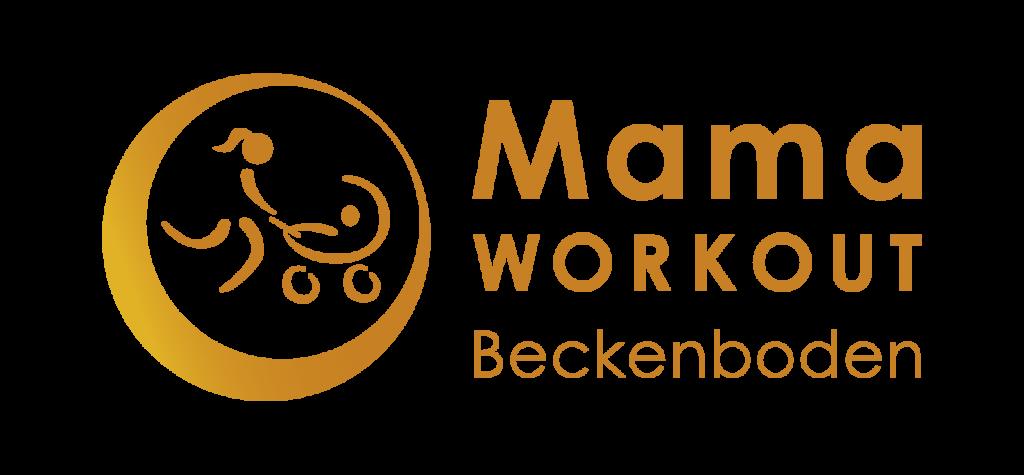 MamaWORKOUT Beckenboden