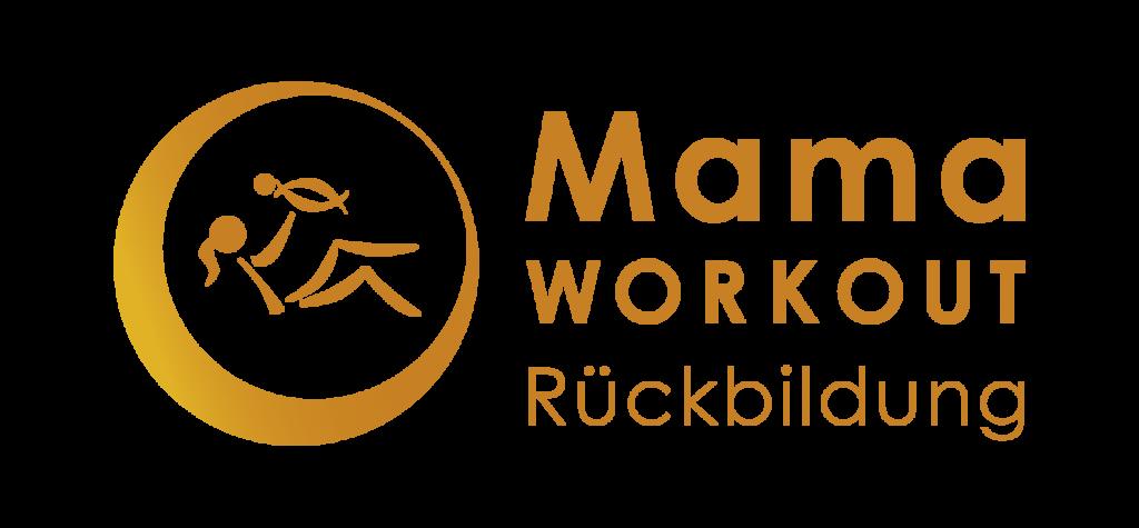 Logo MamaWORKOUT Rückbildung